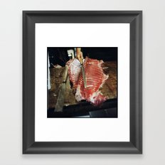 Want some? Framed Art Print