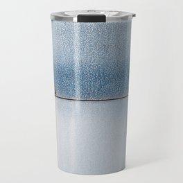 Blue over Blue 02 Travel Mug