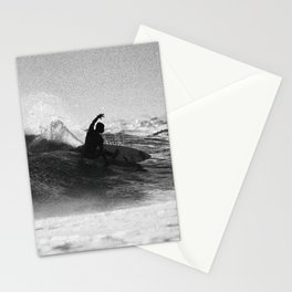Iconic Indo Surfer Stationery Cards