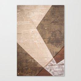 Texture I Canvas Print