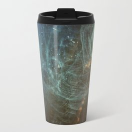 Untanglement - fresh air Travel Mug