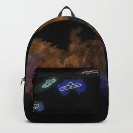 UFO Fleet Backpack