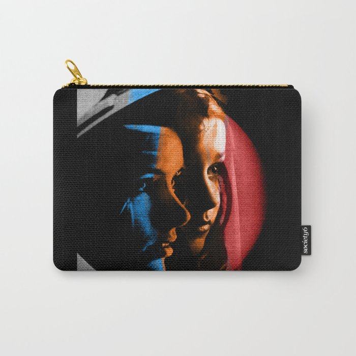Looking Carry-All Pouch