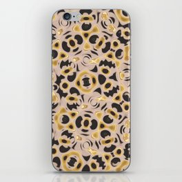 Holy Mandala iPhone Skin