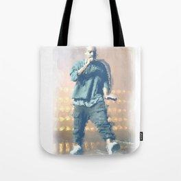 Mr. West Tote Bag