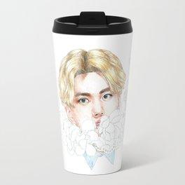 Suho Travel Mug