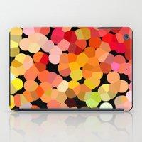 confetti iPad Cases featuring Confetti by Rosie Brown
