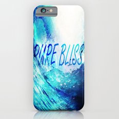 Pure Bliss iPhone 6s Slim Case