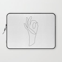 Ok Laptop Sleeve