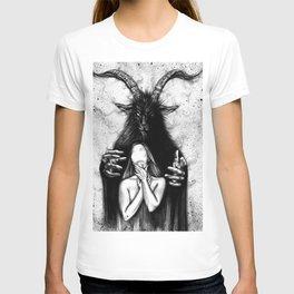 tell me everything T-shirt