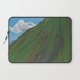 Abundant Volcano Laptop Sleeve