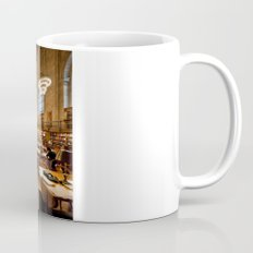 New York Public Library Mug