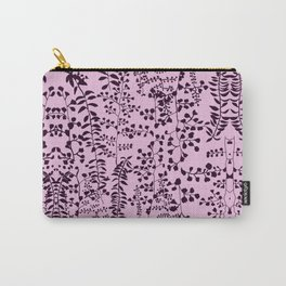 Purple's Cool Carry-All Pouch