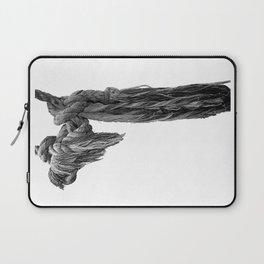 frayed Laptop Sleeve