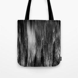 rain drop night Tote Bag