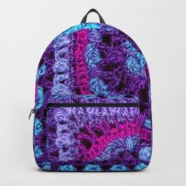 Purple Haze Backpack