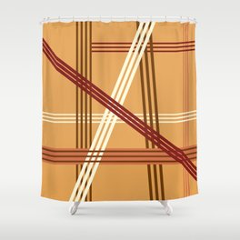 Fall 1 Shower Curtain