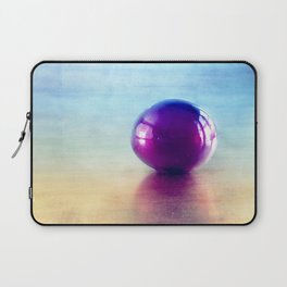 Done Playing Laptop Sleeve