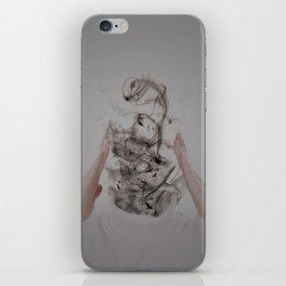 Smokehead iPhone Skin