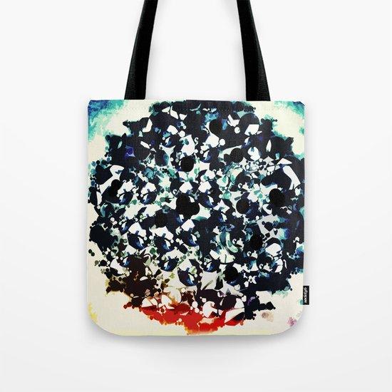 DHAMMADANA Tote Bag