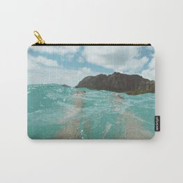 Hawaii Water III Carry-All Pouch