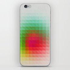 Triangular studies 02. iPhone & iPod Skin