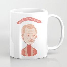 Steve Buscemi - Fargo Coffee Mug
