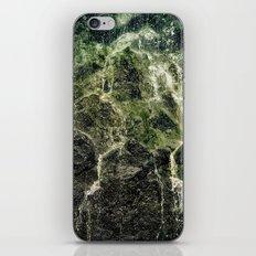 Fresh Water iPhone & iPod Skin