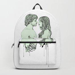 Naka-Choko Backpack