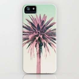 PVLM TREE iPhone Case