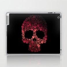 Pirate rose et noir colors urban fashion culture Jacob's 1968 Paris Agency Laptop & iPad Skin