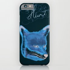 the hunt :: lace Slim Case iPhone 6s