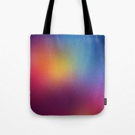 Blur Space IV Tote Bag
