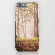 Find Yourself iPhone 6s Slim Case