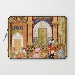 Islam Babur Beg Painting Laptop Sleeve