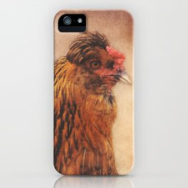 Henny Penny iPhone Case