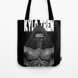 Kylo Tren Tote Bag