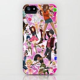 [PJO] Aphrodite's cabin iPhone Case