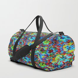 Exhale #society6 #decor #buyart Duffle Bag