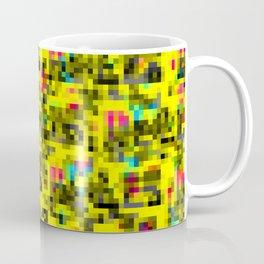 Messed Up Mosaic Coffee Mug