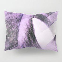 Heart Art Pillow Sham