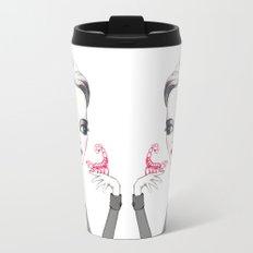 Vanessa Ives Scorpion Travel Mug
