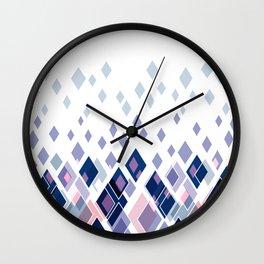 Josephine 3 Wall Clock