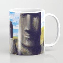 Rapanui Coffee Mug