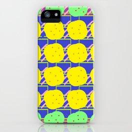 Jolly mixtures iPhone Case