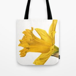 Herald Of Spring Tote Bag