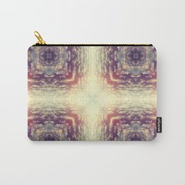 Cloud Prism Original Artwork by Rachael Rice Carry-All Pouch