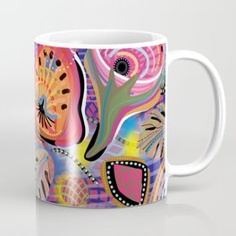 Biology of Bliss Coffee Mug