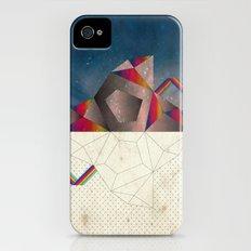 SpaCE_oToLanD iPhone (4, 4s) Slim Case