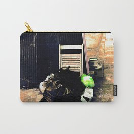 Beautiful trash Carry-All Pouch